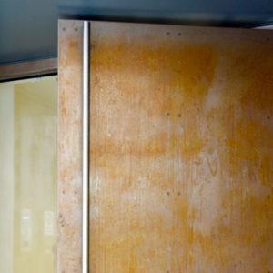 Steel Clad Doors